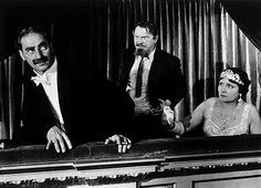 """Marx Brothers: """"A Night at the Opera"""""""