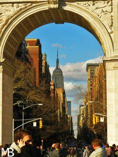 Scatti e Bagagli: 7 giorni a New York, la città che non dorme mai!