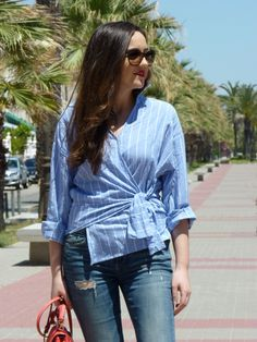 Ruffle Blouse, My Style, Spring, Outfits, Women, Fashion, Style, Outfit, Suits