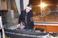 #DJ Gianpiero #Fatica - #Music #services for #wedding #ceremony and #events #corporate http://www.romadjpianobar.com/  for your #entertainment, enjoy Romadjpianobar® #weddingparty #weddingmusic #weddingband #weddingsingers #weddingdj #djwedding