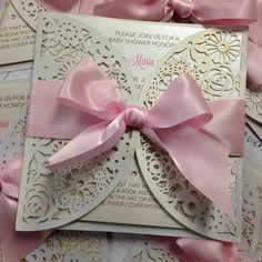 Baby Shower Invitation Bridal Shower Invitation by PlaceOfEvents