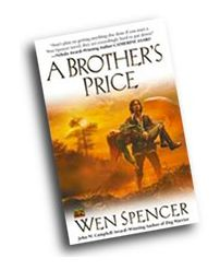 Book Review: Brother's Price & Waffling on the Heartbreak of Feminist Genre Authors - Gail Carriger