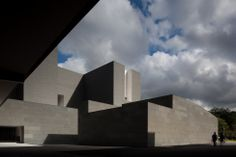 Amore Pacific Research & Design Center – Alvaro Siza – Carlos Castanheira – Kim Jong Kyu