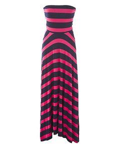 The Jessica dress - Red Haute
