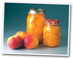 syrup with agave. Let's Get Peachy! Canning Peaches Volume 1 | Mid-Shore Life