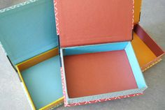 Readers Digest book storage boxes - Tutorial  JSIM-RD-Book-Boxes2