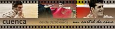 Un cartel de cine... http://www.toroticket.com/156-entradas-toros-cuenca