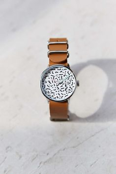 Cheapo Harold Mini Memphis Watch