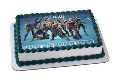 24X EDIBLE CUPCAKE CAKE TOPPERS DECORATION BIRTHDAY VAMPIRE DIARIES DAMON STEFAN