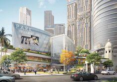 東南アジア初のららぽーとクアラルンプール開発に着手2021年開業予定