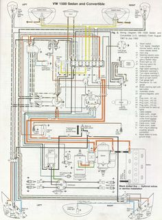 1965 vw wiring diagram wire data schema u2022 rh sellfie co