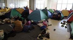 Παρέμβαση του ΚΕΕΛΠΝΟ για τις άθλιες συνθήκες υγιεινής στο Ελληνικό