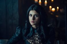 3 lessons strong women can learn from Yennefer in The Witcher on Netflix - Tech Girl - - Into The Badlands, Ripper Street, Wolverhampton, Orange Is The New Black, Sombra Lunar, The Witcher Series, Yennefer Cosplay, Witcher Wallpaper, Tv Movie