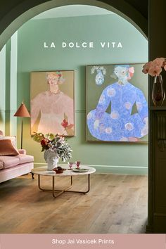 Retro Renovation, Home Renovation, Wall Colors, Colours, Passion Project, Stylish Home Decor, Interior Design Services, Unique Furniture, Design Files