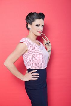 """Angaleena Presley's """"American Middle Class"""" being released October 14th"""