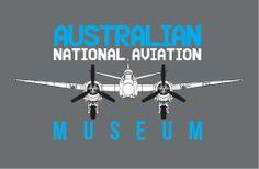 australian national aviation museum - Home