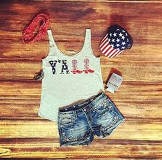 This is great for the forth of July