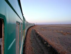Travel on the Trans-Siberian and Trans-Mongolian Railways from Russia to China. This epic transcontinental adventure tour is rail travel at its finest.