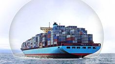 Marine insurance for exporters: Why and what are the types?   Global trade resource for exporters and importers
