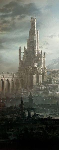 400+ Fantasy Art: Worlds II ideas fantasy art fantasy art