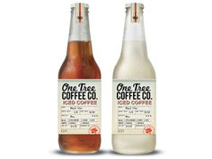 One Tree Coffee Co. | Packaging of the World: Creative Package Design Archive and Gallery