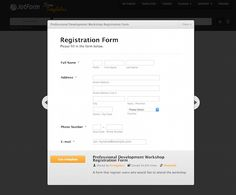 How To Boost Productivity with Online Forms | Young Upstarts    #onlineforms #HR #humanresources