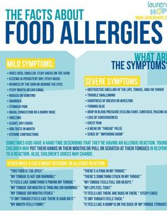 Products to Promote Safety & Sensory Comfort for People With Autism Facts about food allergy symptoms.Facts about food allergy symptoms. Food Allergy Symptoms, Asthma Symptoms, Allergy Reactions, Asthma Remedies, Allergy Remedies, Health Tips, Health And Wellness, Tree Nut Allergy, School