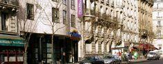 Citadines Republique- Apartment in Paris