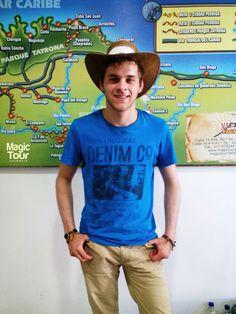 Stefan #Experiences #Cultures #Adventures #Lostcity #Welovetravel