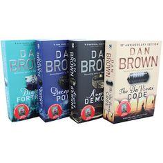 Why read Dan Brown?