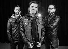 Carajo. Banda nacional Argentina compuesta de 3 integrantes.