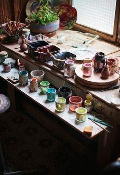 Color: #Art #supplies.