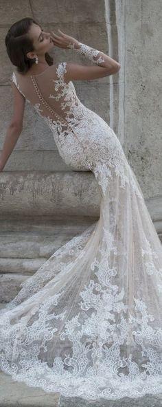 Dominiss Wedding Dresses 2017