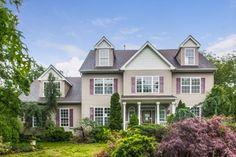 727 McCormick Dr, Toms River, NJ 08753 Toms River, Mansions, The Originals, House Styles, Home Decor, Decoration Home, Manor Houses, Room Decor, Villas