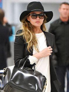Kate Bosworth style photos; celebrity street style photos : People.com