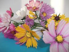 Букеты ручной работы. Цветы из полимерной глины. Марина Жадан. Ярмарка Мастеров. Полимерная глина, подарок на любой случай, цветы