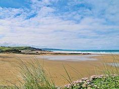 Crooklets beach | Bude, Cornwall