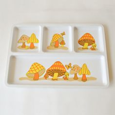 sort your shrooms retro tray