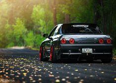R32 Nissan #skyline