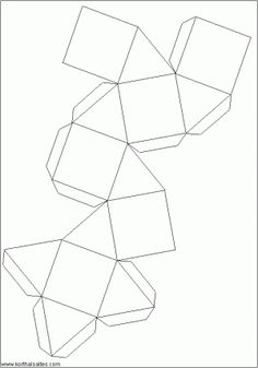 Every geometric from template you can imagine and then