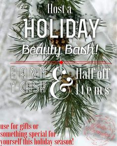 If anyone would like to host a Younique Christmas party for the chance to get some free and 50% off products please message me quick. 😋 All you have to do is add your friends to the group I will set up and then sit back as I showcase Younique's amazing products 😎 It's that easy 😄 I have limited space available from now until Christmas so hurry 🎅🎅🎅