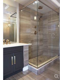 Powder bath cabinet