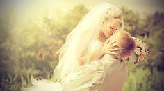 pretty and romantic photo