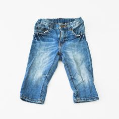 Mini Fashionista | Baby Girl 9-12 Months | H&M Jeans  | 7 Pieces for $39