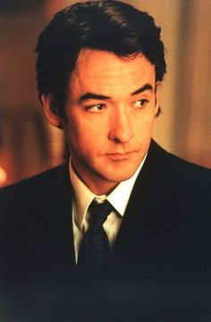 John Cusak is an amazing actor