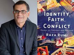 Rumi reminisced the inclusive past of the country when all kinds of people used to coexist.