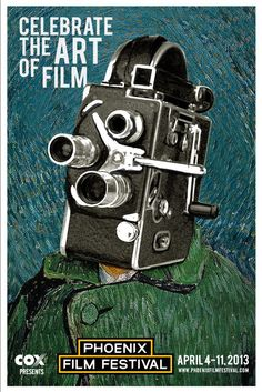 Phoenix Film Festival 2013 Poster