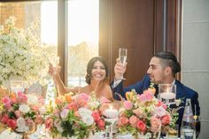 Natalie and Milad's elegant Persian wedding celebrations—planned by ArthurK of Fusion Events—started off rainy the day of the rehearsal dinner, but ended. Persian Wedding, Bridesmaid Dresses, Wedding Dresses, Rehearsal Dinners, Celebrity Weddings, Fireworks, Elegant Wedding, Bride Groom, Wedding Styles