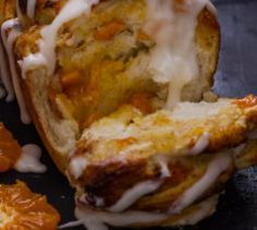 Clemengold Pull-apart Bread. #Bakes #Recipe #SouthAfrica