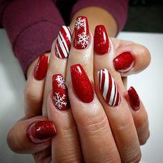 #christmasnails #christmas #nailart #nails #nail #gelnails # #naildesign #fallnails #instafashion #japanesenailart #nailswag #nailsoftheday #nailsonfleek #nails2inspire #nailpro #nailsmagazine #nailstagram #instanails #nailsoninstagram #instabeauty #beauty #beautygram #fashionista #ネイル #ネイルアート #クリスマス #uñasgel #gel甲 #fashion #クリスマスネイル